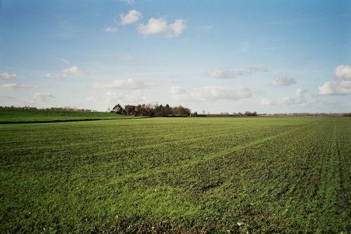 De Haarlemmermeer is een droogmakerij