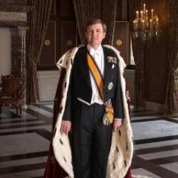 Willem-Alexander der Nederlanden